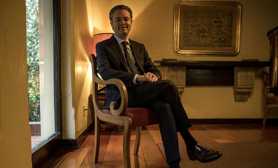 Aurelio Nuño coordinará pre campaña de José Antonio Meade
