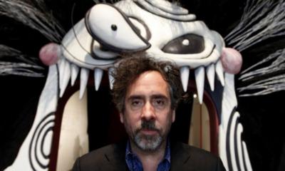 exposición de Tim Burton en el Franz Mayer, exposición de Tim Burton, Tim Burton, Tim Burton en México
