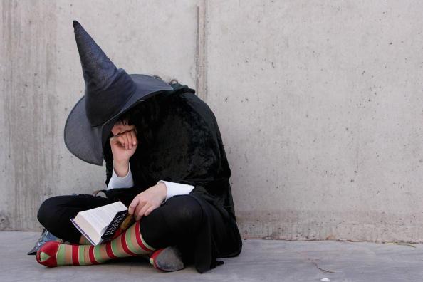 Un estudio revela por qué los fans de Harry Potter son mejores personas 75578053