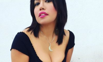 la mujer más buscada en PornHub, Luna Bella, Luna Bella es la mujer más buscada en PornHub, ¿Quién es Mujer Luna Bella, mexicana más buscada en Pornhub