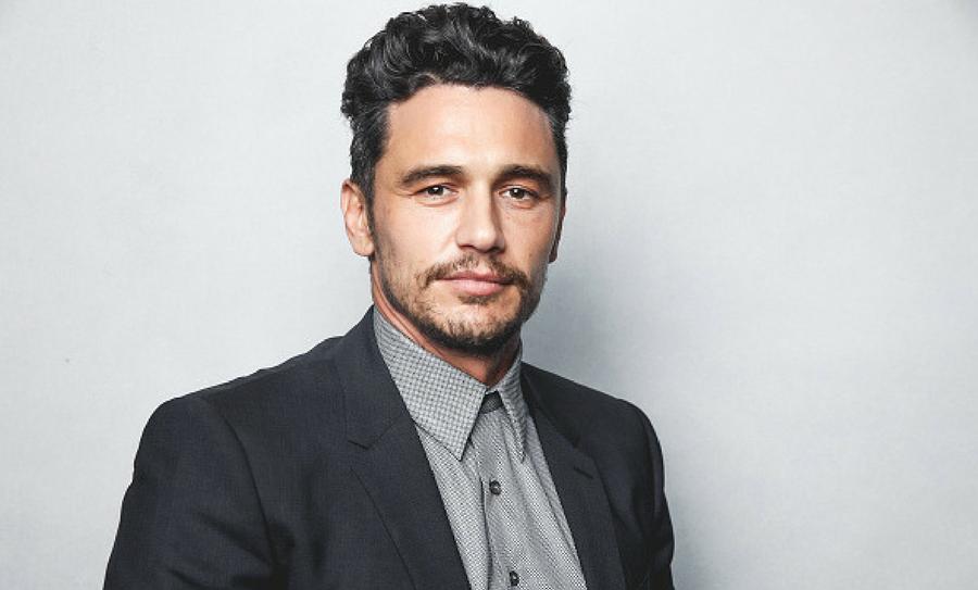 Vanity Fair borró a James Franco, James Franco, acoso sexual, acoso sexual de celebridades