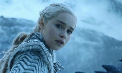 """Game of Thrones"" no vuelve hasta 2019"