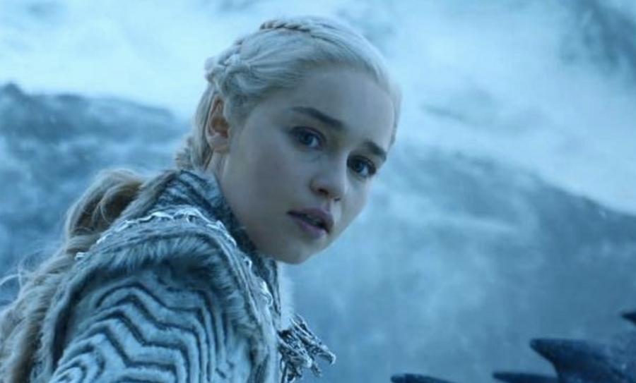 """Game of Thrones"" no vuelve hasta 2019"