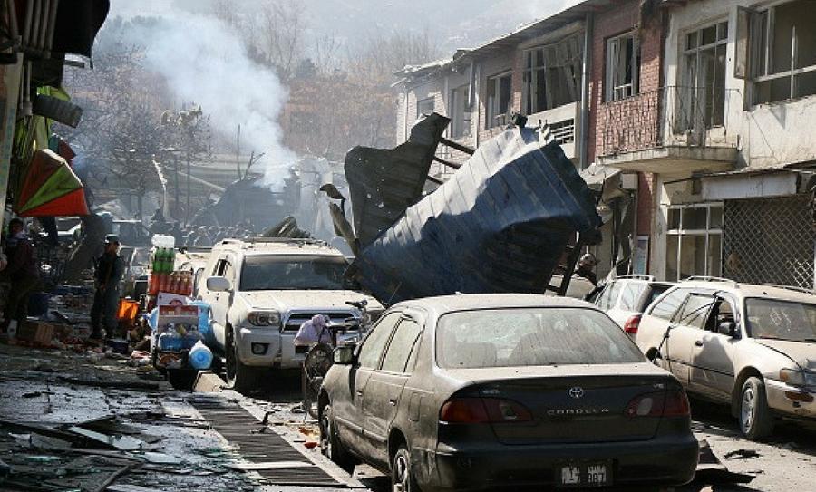 atentado en Kabul, terrorismo, Kabul, atentado, ataque terrorista