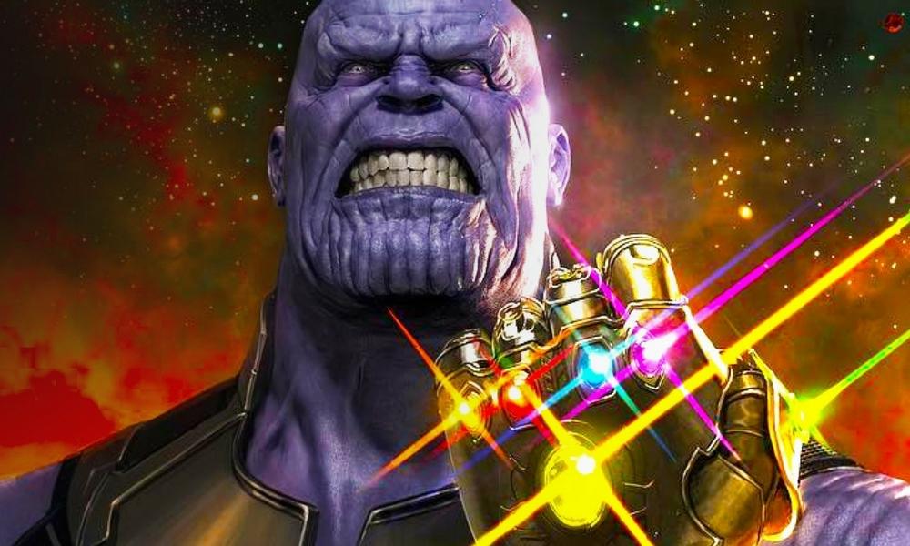 El Pastel De Avengers Infinity War Que Esta Desatando Teorias De