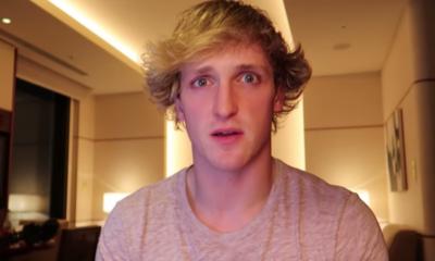 Logan Paul se disculpó, Youtube, Logan Paul, el bosque de los suicidios, Japón