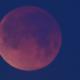 superluna azul de sangre, México, eclipse lunar, NASA