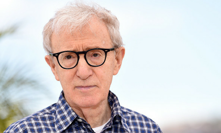 Woody Allen negó abusos a su hija , Woody Allen, Time's Up