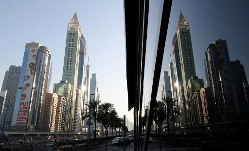 Conoce el hotel más alto del mundo ubicado en Dubái 000_ZG5HN