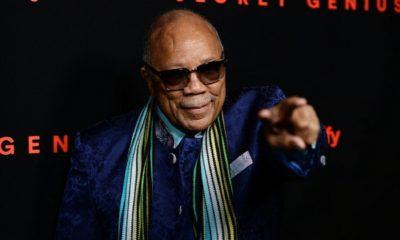 Quincy Jones dice que Michael Jackson