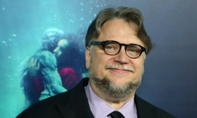 Guillermo del Toro niega haber plagiado, Let me hear you Whisper, The shape of Water, Guillermo de Toro es acusado de plagio, Guillermo del Toro niega plagio