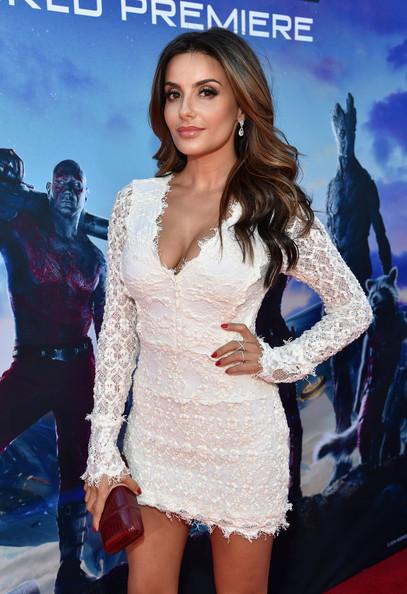 """¡Wow! Filtran fotos íntimas de Mikaela Hoover, actriz de """"Guardians of the Galaxy"""" Mikaela_Hoover"""