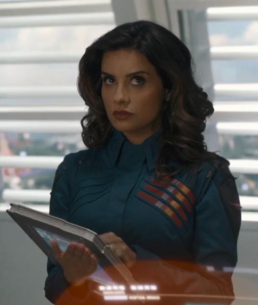 "¡Wow! Filtran fotos íntimas de Mikaela Hoover, actriz de ""Guardians of the Galaxy"" Nova_Primes_Assistant"