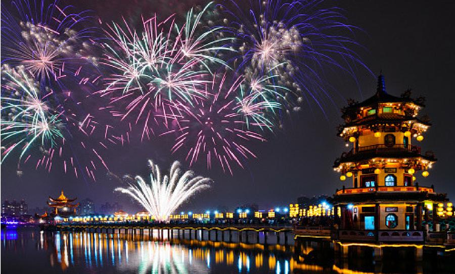 Año Nuevo Chino sin fuegos artificiales , Año Nuevo Chino, Año del Perro
