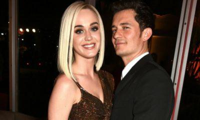 Katy Perry y Orlando Bloom están juntos otra vez, Katy Perry, Orlando Bloom, Katy Perry y Orlando Bloom regresaron, Katy Perry y Orlando Bloom de vacaciones