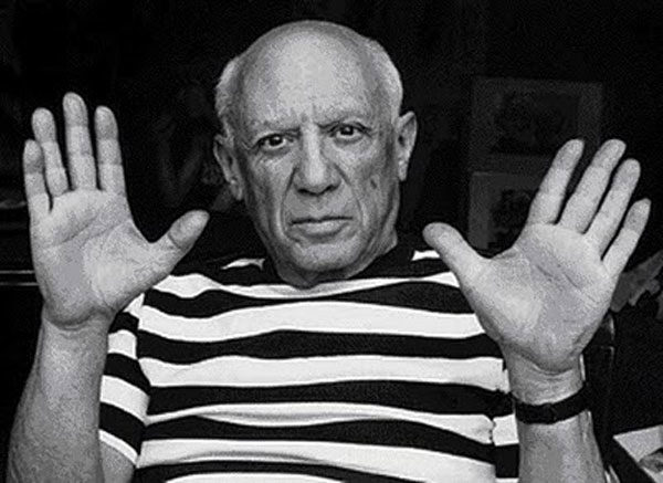 Lanzan trailer de la serie de Antonio Banderas como Picasso picasso-untl-600x437
