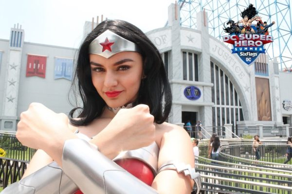 Avanza construcción de la Wonder Woman Coaster en Six Flags México posts_dc_ww-600x399