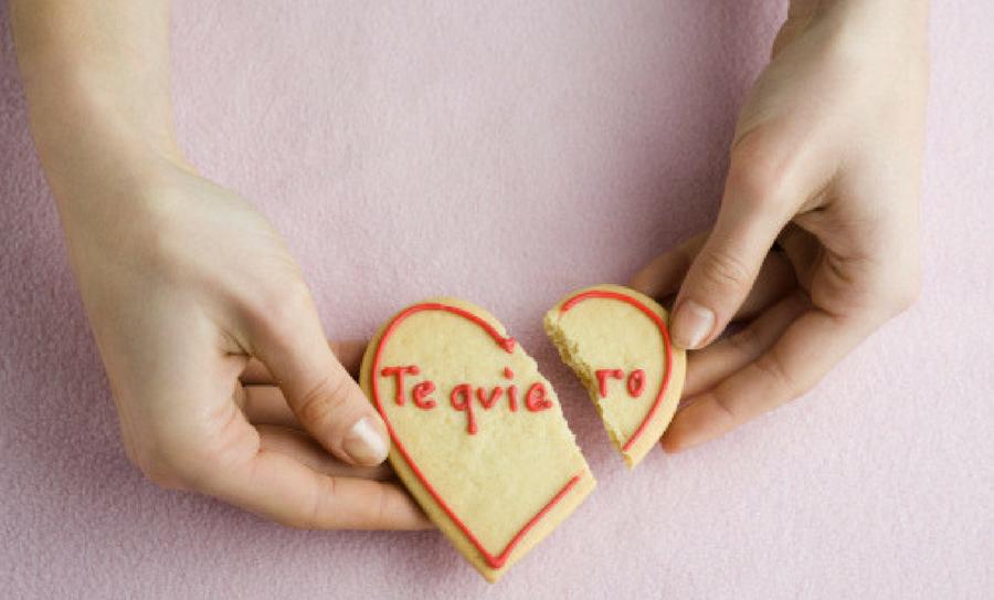 mexicanos sufren por un amor no correspondido , San Valentin, Día de los enamorados