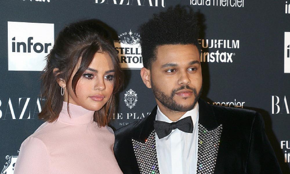 "The Weeknd lanzó ""My Dear Melancholy"", My Dear Melancholy, Selena Gomez"