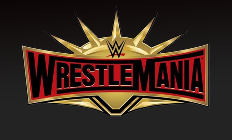 WrestleMania 35, WrestleMania , WWE