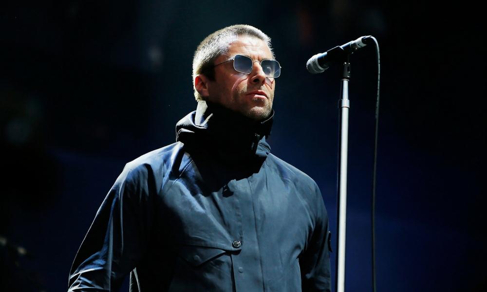 Gallagher regresará con nuevo álbum