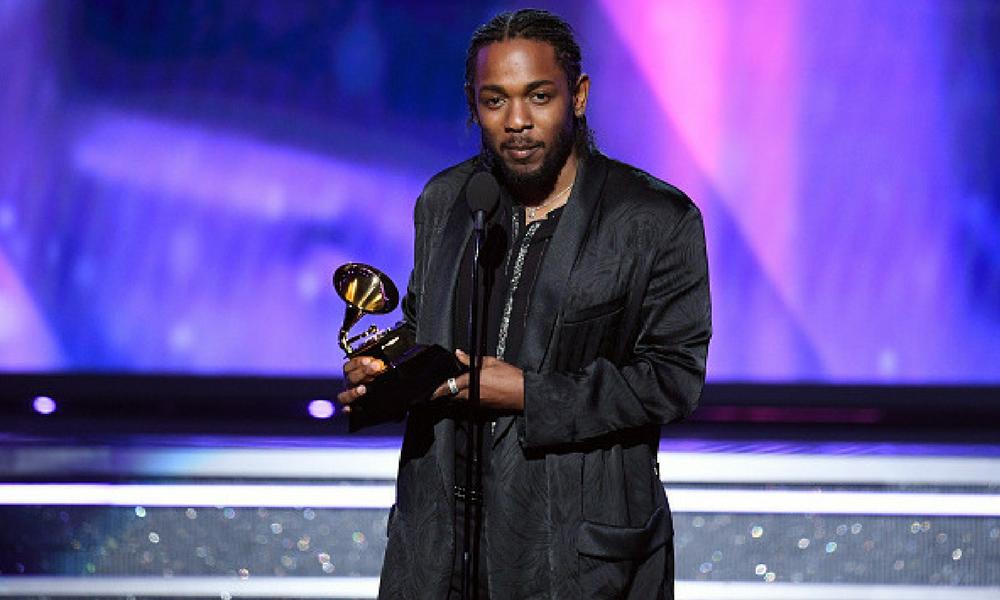 Kendrick Lamar, Kendrick Lamar ganó el Pulitzer, Pulitzer