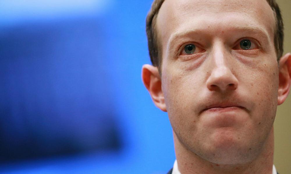 Facebook, modelo económico de Facebook