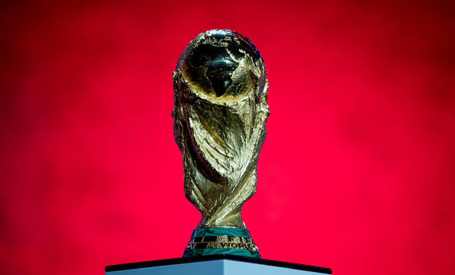 48 equipos en el Mundial 2022, Mundial 2022