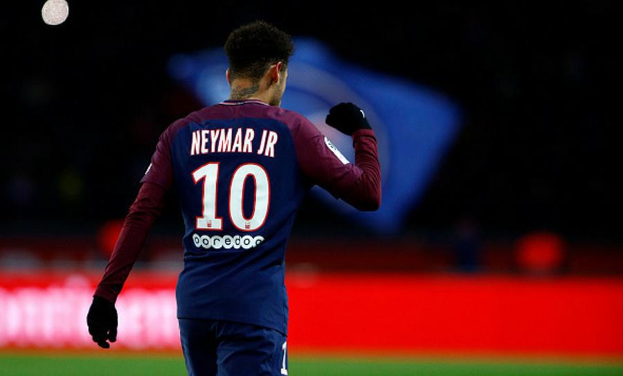 Neymar dijo que falta un mes, Neymar, lesión de Neymar