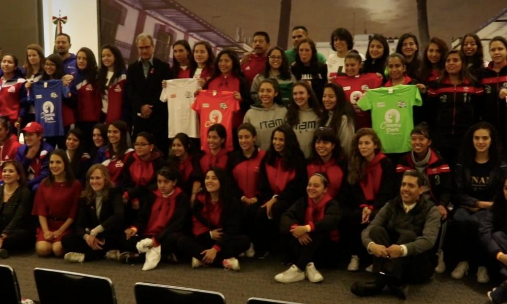 Torneo Relámpago Súper Liga Femenil