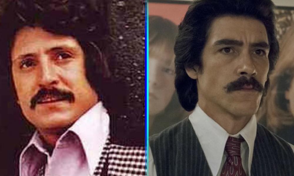 Luis Rey, papá de Luis Miguel, Luis Miguel la serie, serie de Luis Miguel, Hector Suárez Gomís,