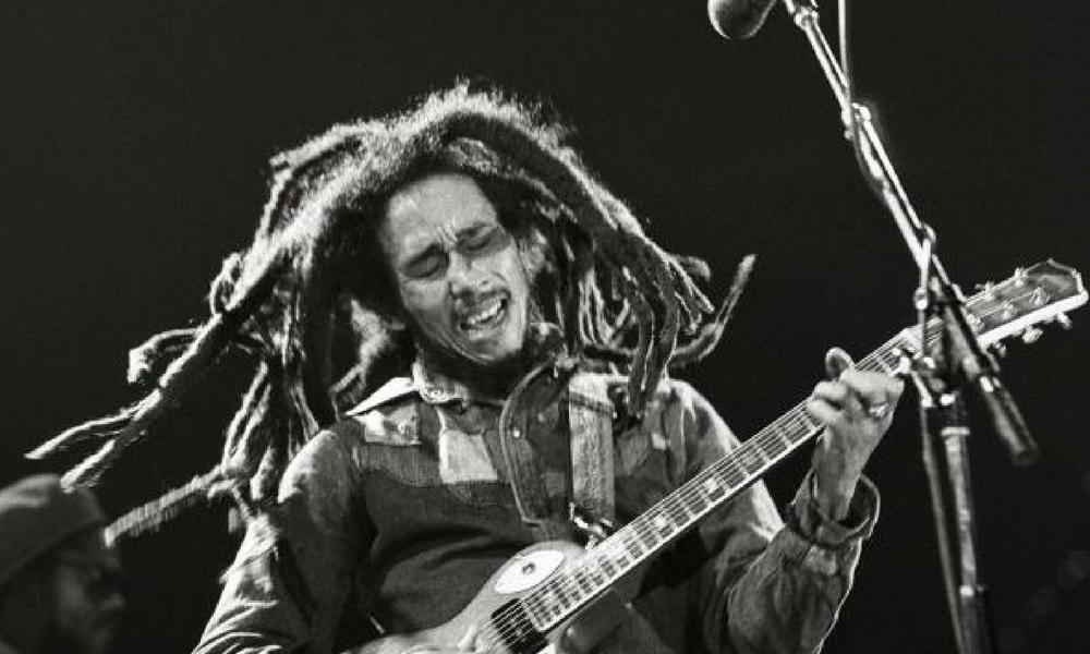 Bob Marley , reggae