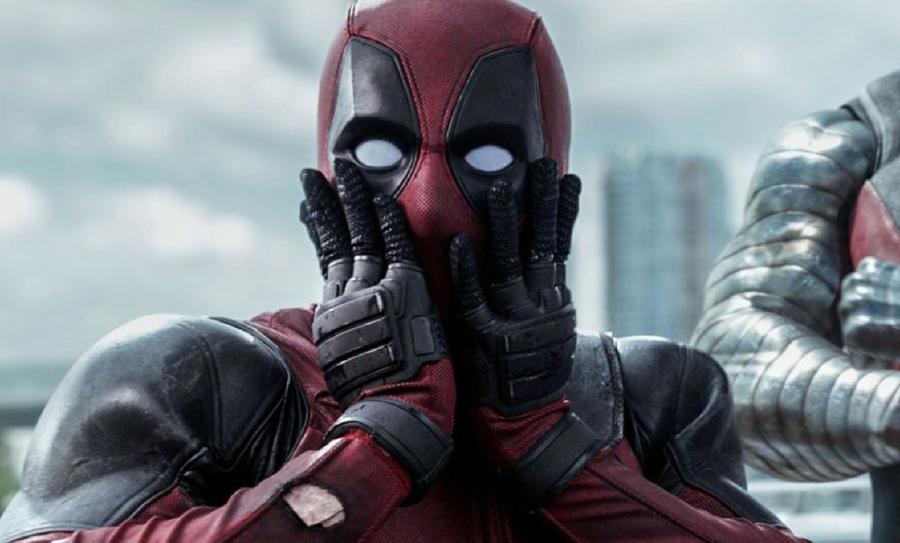 """""""Deadpool 2"""" lidera la taquilla de EU"""