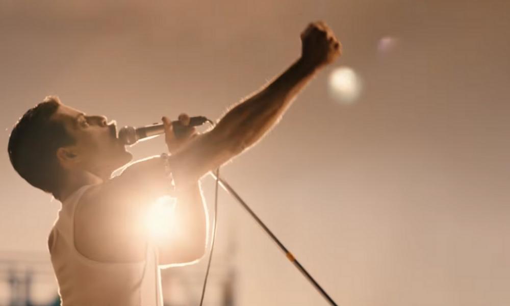 """trailer de """"Bohemian Rhapsody"""", Queen, Freddie Mercury"""