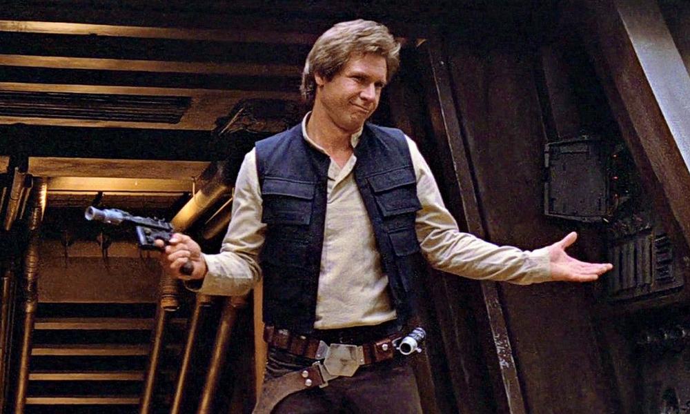 Venden pistola láser de Han Solo en cifra millonaria e836060746d