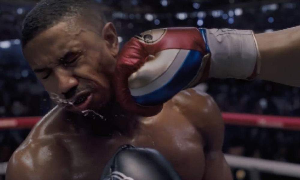 trailer de 'Creed II'