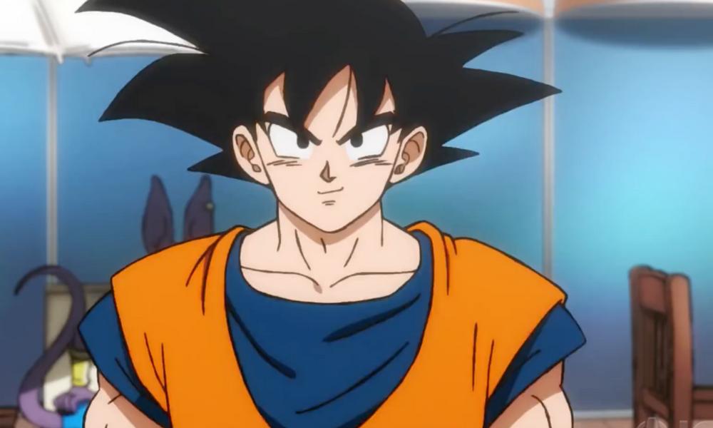 trailer de 'Dragon Ball Super: Broly'
