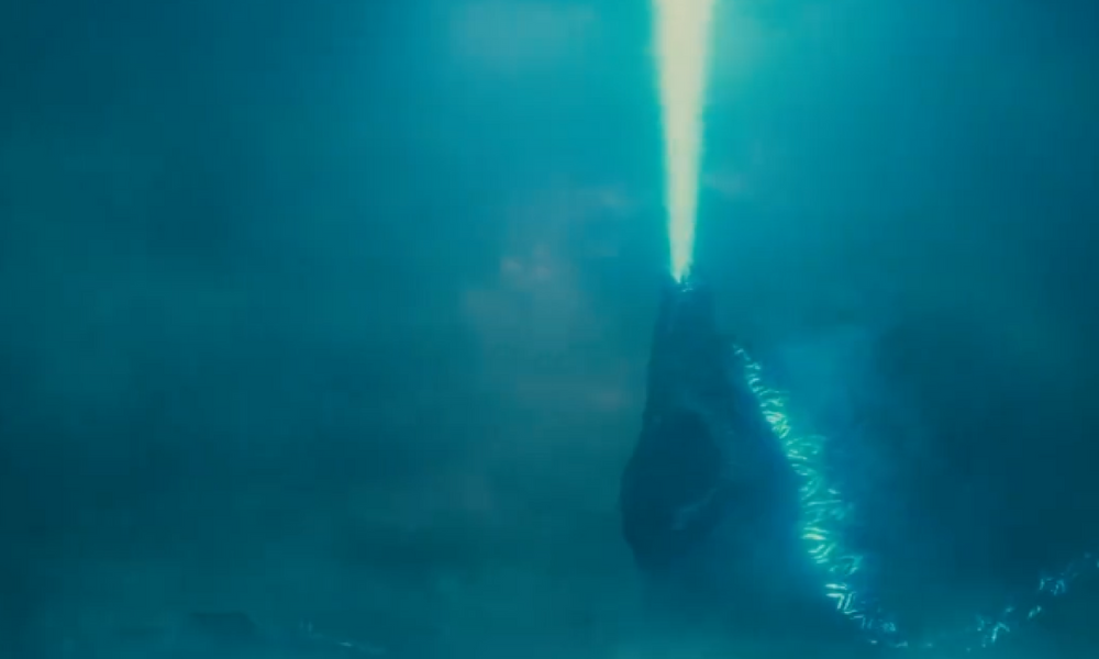 trailer de 'Godzilla: King of the Monsters'