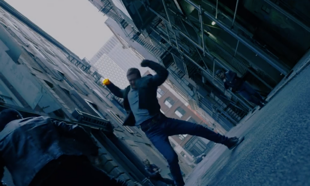 segunda temporada de 'Iron Fist'