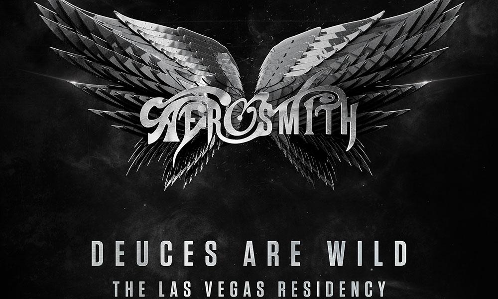 residencia musical en Las Vegas de Aerosmith