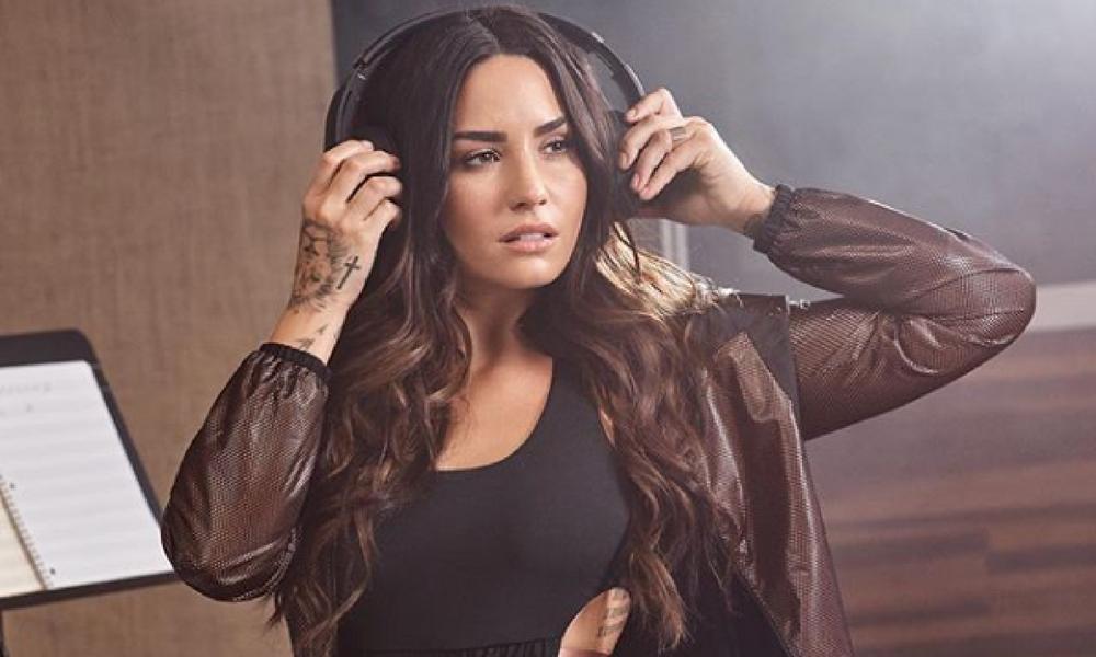 Demi Lovato rompe el silencio