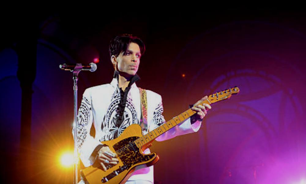 canciones de Prince