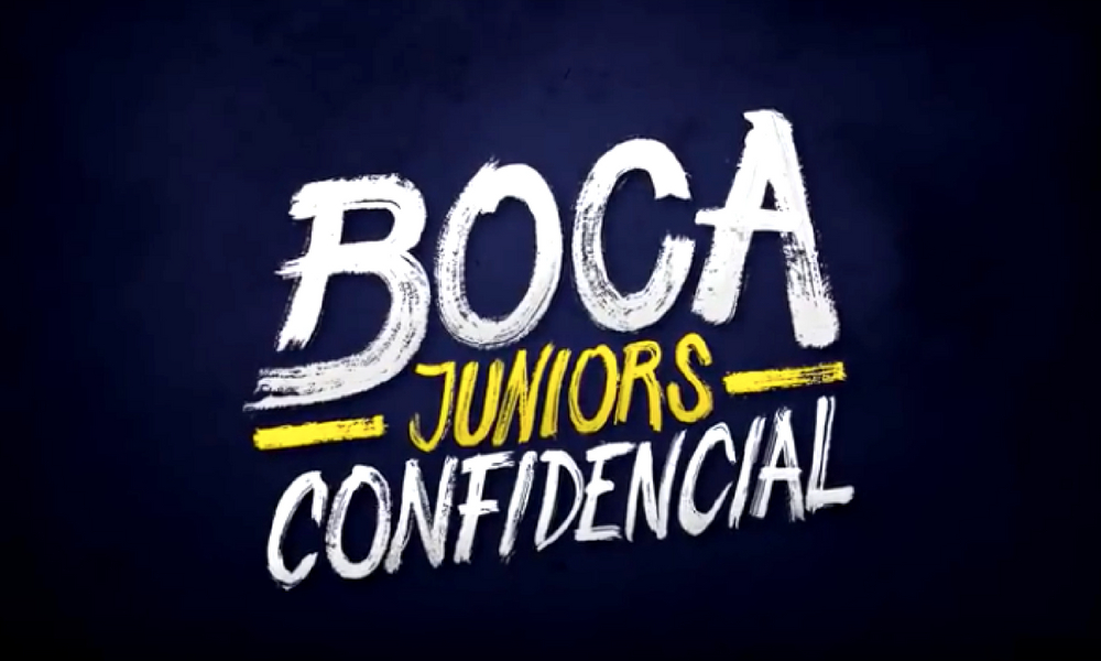 'Boca Juniors Confidencial'