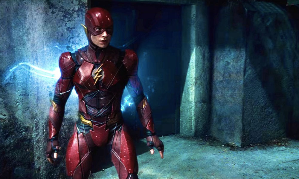 fecha para iniciar filmación de 'The Flash'