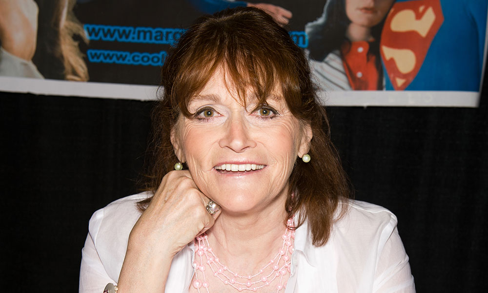 causa del deceso de Margot Kidder