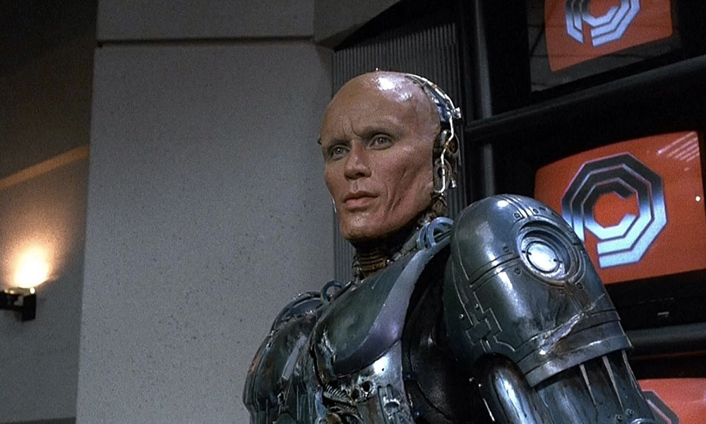 regreso de Peter Weller como RoboCop