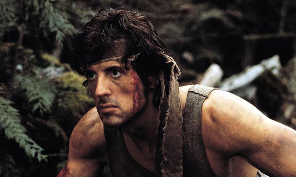 'Rambo 5' está en camino