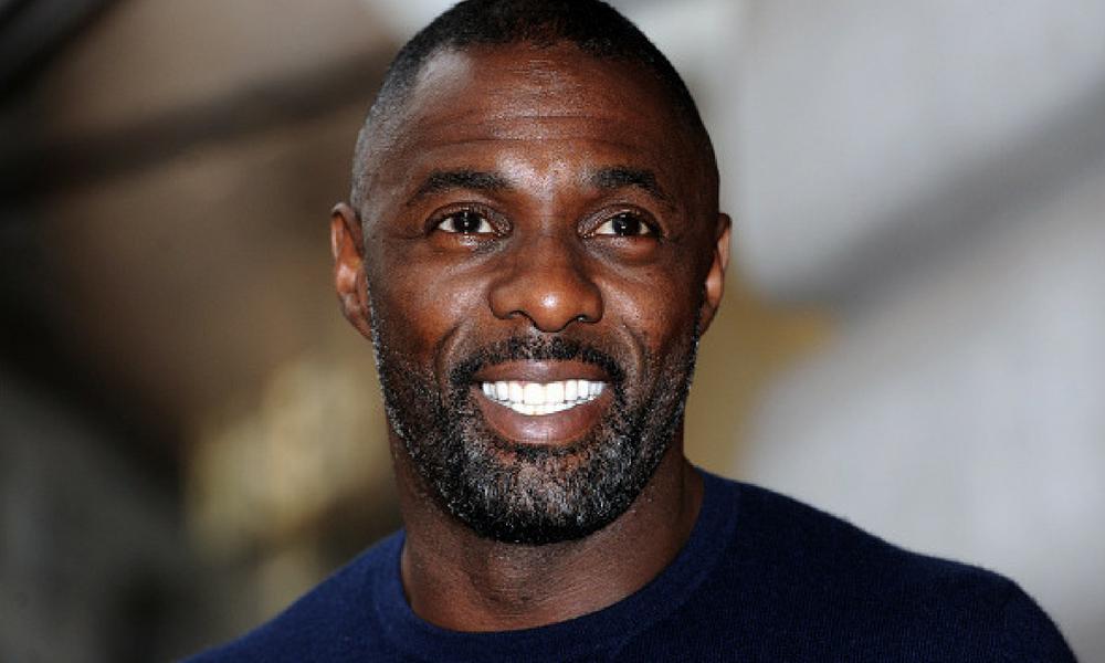 Idris Elba podría ser el nuevo James Bond