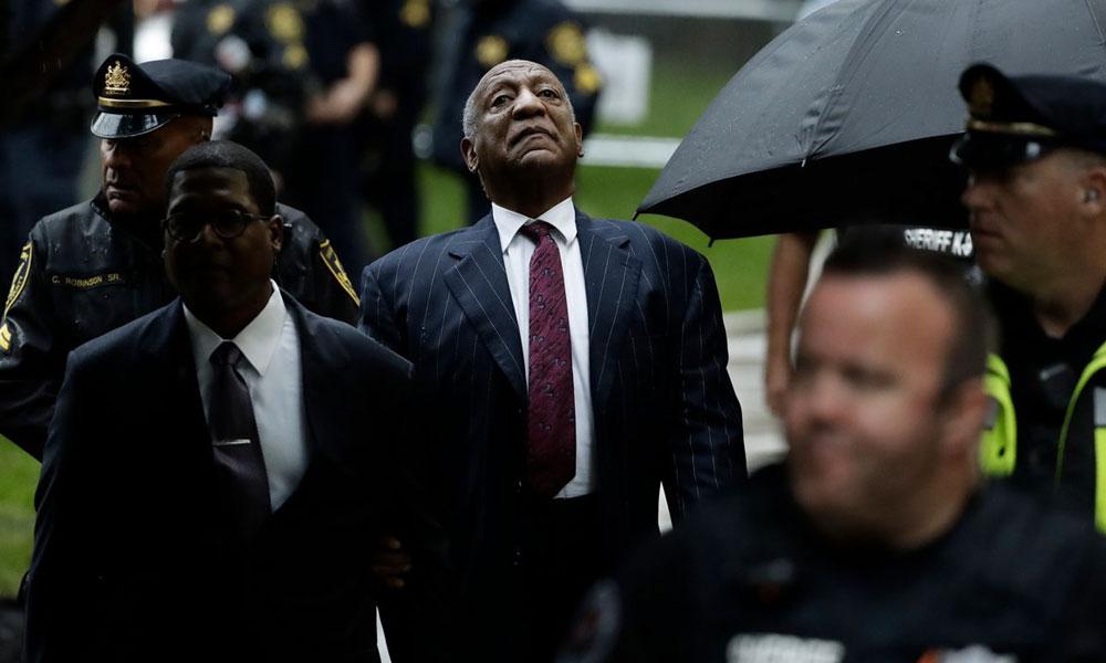 Bill Cosby a prisión
