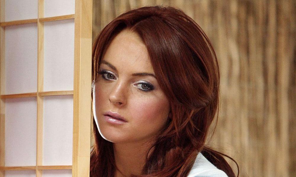 Lindsay Lohan ya tiene un challenge